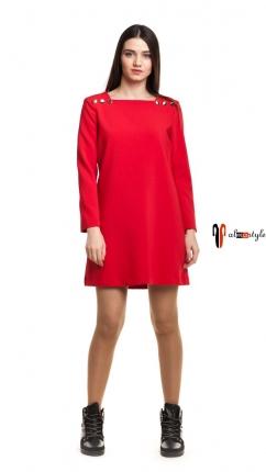 bc2bf844a1f Теплые платья - купить теплое платье в Киеве и всей Украине