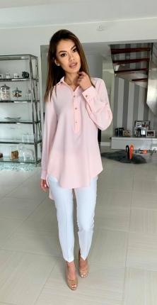 f8afb535248 Женские блузки и рубашки - купить модную женскую блузку или рубашку ...